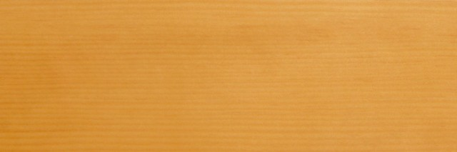 Sosna z widocznym usłojeniem drewna